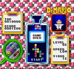 Image Dr Mario