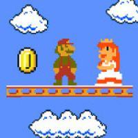 Image Mario Jump
