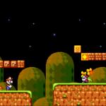 Mario 4: A Space Odyssey