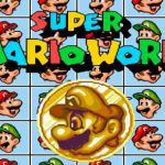 Super Mario World Hack